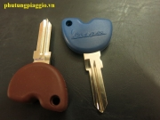 Đề phòng ngay, nếu mất chìa khóa từ Piaggio phải làm thế nào?