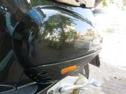 Địa chỉ sơn xe Vespa Piaggio uy tín tại Hà Nội - Tổng hợp hình ảnh sơn xe