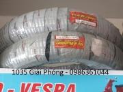 Đánh giá ưu, nhược điểm của lốp xe Vee Rubber