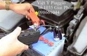 ĐỀ PHÒNG NGAY: Làm gì khi xe Vespa không nổ được?