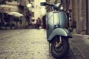 Chuyên gia Piaggio khuyên sử dụng loại lốp nào cho xe Vespa?