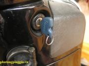 Giải pháp nào cho nỗi lo khi mất chìa khóa?