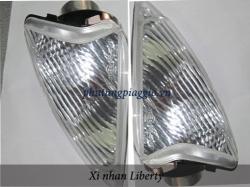 Xi nhan Liberty