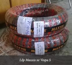 Lốp trước Vespa S