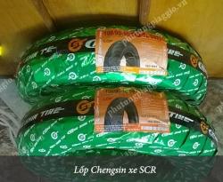 Lốp sau xe SCR (Chengshin)