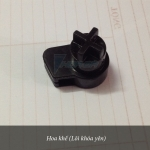 Lõi khóa Yên Vespa LX (Hoa khế)