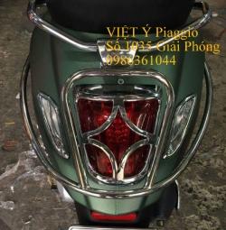 Xi nhan sau Vespa Sprint