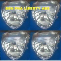 Đèn pha liberty ABS